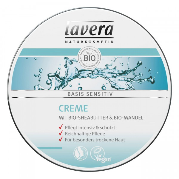 Lavera-Naturkosmetik-basis-sensitiv-Creme-150-ml_720x600